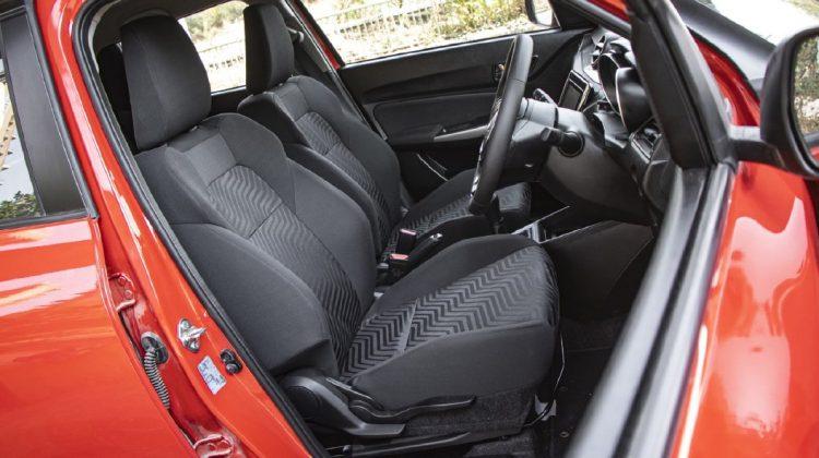 Maruti Suzuki Swift Vxi Amt