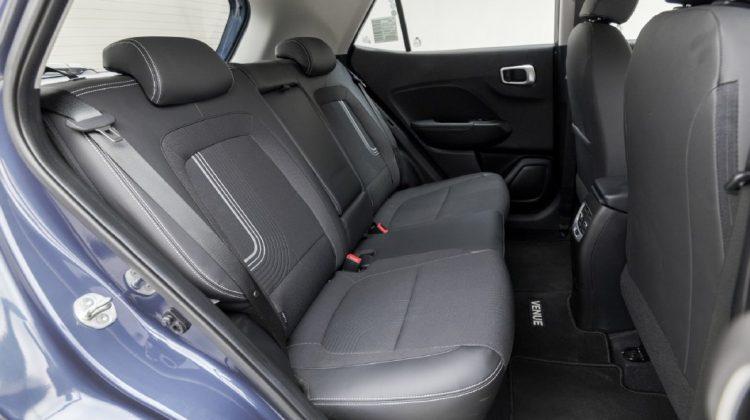 Hyundai venue S (O) 1.0 Turbo iMT