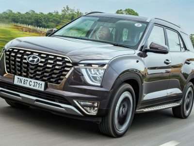 Hyundai Alcazar Best Feature Loaded SUV 2021 Expert Review ;