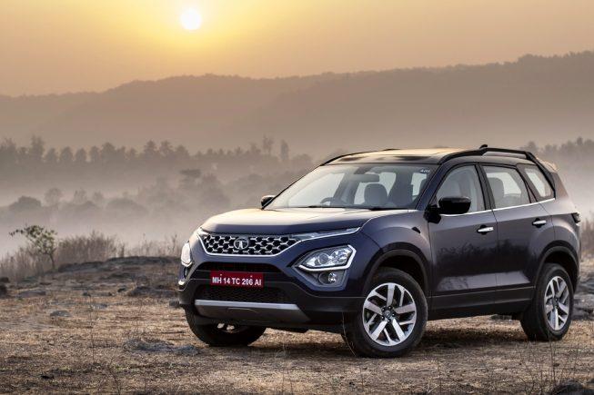 Tata Safari suv 2.0 Diesel Manual 2021 Expert Review ;