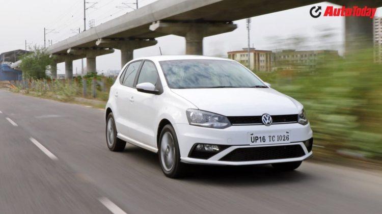Volkswagen Polo Highline Plus 1.0L TSI