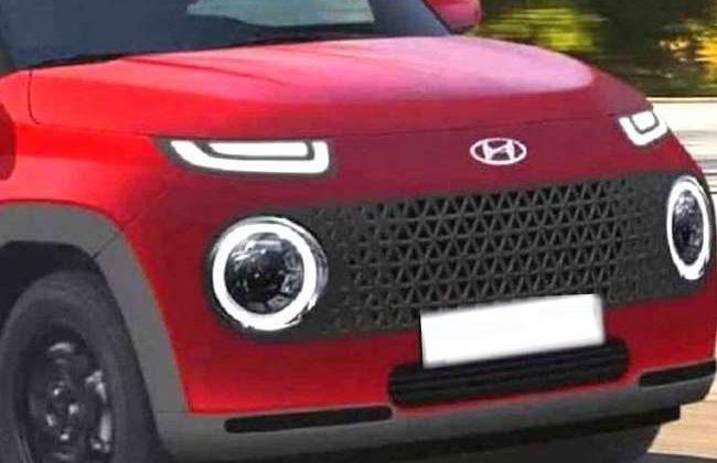 Hyundai Casper Will Launched In 2022